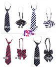 草魚妹-k1266領帶31CM扣環領帶短版領帶兒童小朋友領帶7CM,售價119元