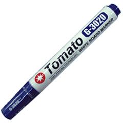【Tomato】G-3020 藍色 無毒性白板筆