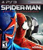 PS3 蜘蛛人:破碎次元(美版代購)