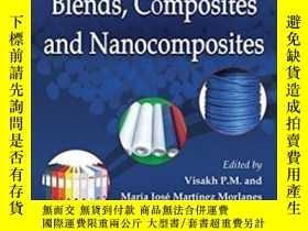 二手書博民逛書店Polyethylene-based罕見Blends Composites And Nanocomposities