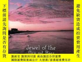 二手書博民逛書店Santa罕見Monica: Jewel of the Suns