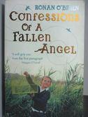 【書寶二手書T2/原文小說_JPE】Confession of A Fallen Angel