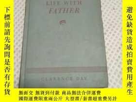 二手書博民逛書店罕見LIFEWIHFATHER1943Y193094 GLARE