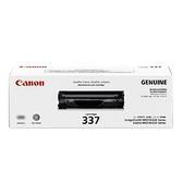 【限時促銷】CANON CRG-337 黑色 原廠碳粉匣 盒裝 適用MF212w MF216n MF232w MF236n MF249dw等