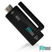 FLYone M6 PLUS Miracast 手機 平板 HDMI 無線影音傳輸器 免安裝APP