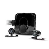 全視線 V1前後1080P 雙鏡頭 防水防塵 高畫質機車行車記錄器