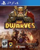 PS4 矮人爭霸(美版代購)
