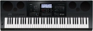 ☆唐尼樂器︵☆ CASIO 卡西歐 WK-7600 76鍵電子琴(全新高階琴款,附琴袋超值配件現場教學)