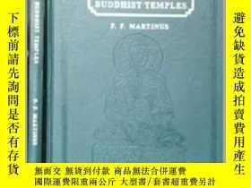 二手書博民逛書店A罕見Guide to Buddhist TemplesY326