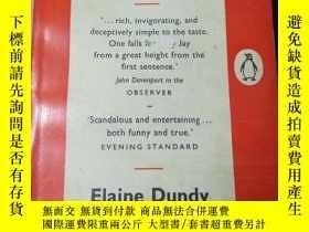 二手書博民逛書店THE罕見DUD AVOCADO BY ELAINE DUNDY