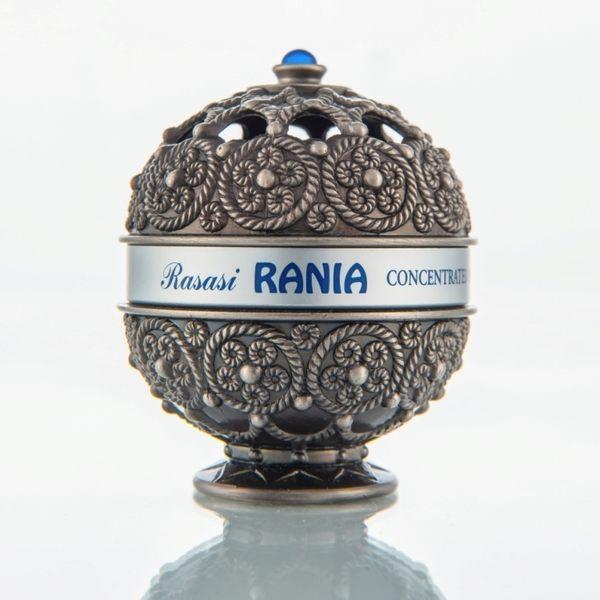 Rasasi拉莎斯 Rania香水皇后 茉莉與水仙 麝香香水精油 20ML