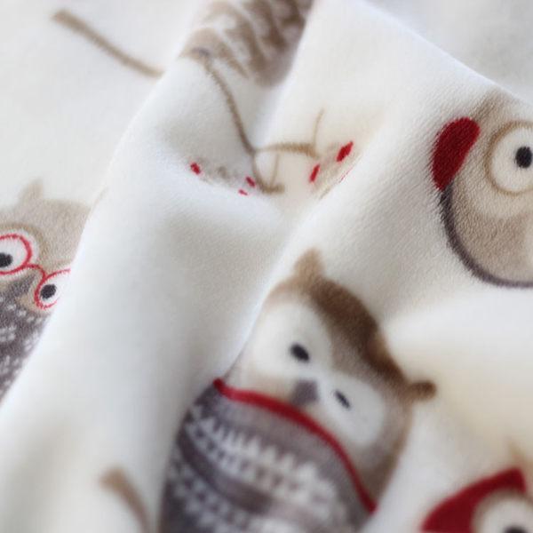 毛毯珊瑚法蘭絨毯子小單人毛巾薄款被子辦公室午休空調午睡毯 露露日記