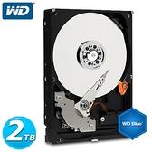 WD 威騰 WD20EZAZ 藍標 2TB 3.5吋SATA硬碟