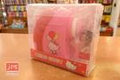 Hello Kitty 凱蒂貓 旋轉削筆機 氣球 紅粉 963589