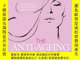 二手書博民逛書店The罕見Anti Ageing Beauty Bible-抗衰老美容聖經Y361738 Sarah Stac