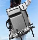 畫包畫袋美術袋大容量4K學生用畫包藝考美術生專用背包素描畫板包麥吉良品YYS