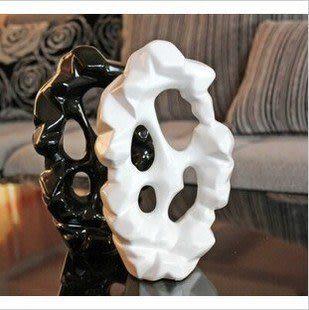陶瓷擺件/時尚家居裝飾品擺件/客廳擺件/造型獨特陶瓷擺件