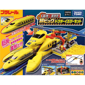 《 TAKARA TOMY 》黃博士大車站 / JOYBUS玩具百貨
