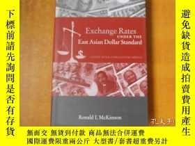 二手書博民逛書店英文原版罕見16開精裝 Exchange Rates under
