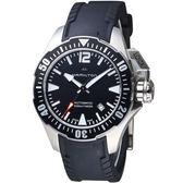 Hamilton 漢米爾頓卡其海軍系列蛙人腕錶 H77605335