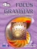二手書博民逛書店 《Focus on Grammar: An Integrated Skills Approach. 4》 R2Y ISBN:0131912410