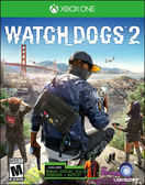 X1 Watch Dogs 2 看門狗 2(美版代購)