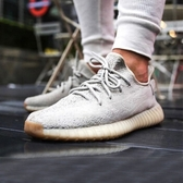 KUMO SHOES-Adidas Yeezy Boost 350 V2 全新「Sesame」芝麻 大地色 F99710