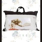 【MIKO】台灣製 羽絲絨枕*枕頭心/抱枕心/棉心/飯店枕
