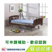 電動病床 電動床 贈好禮 立新 三馬達電動護理床 D02-A 醫療床 復健床 醫院病床