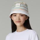 【ISW】AOP印花盆帽 設計師品牌