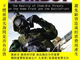 二手書博民逛書店Where罕見Are the WMDs?: The Reality of Chem-Bio Threats on