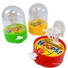 小號 掌上投籃機 迷你籃球機 /一個入(促10) 指尖籃球 舒壓小物 舒壓玩具 親子兒童娛樂 YF8526