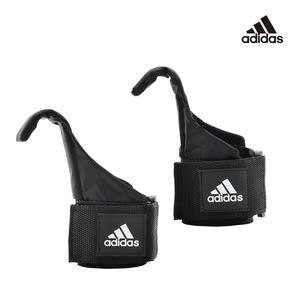 Adidas Strength 吊鉤式舉重助力帶
