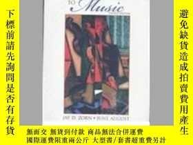 二手書博民逛書店Listening罕見To Music & Critical Review GdY255562 Dr. Jay