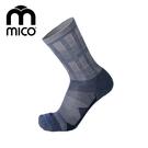 MICO 美麗諾健行襪3010 / 城市綠洲(義大利、登山健行、襪子、羊毛)