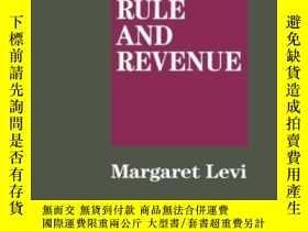 二手書博民逛書店Of罕見Rule And RevenueY364153 Margaret Levi University Of
