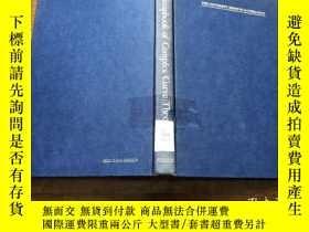 二手書博民逛書店A罕見Scrapbook of Complex Curve Theory (University Series i