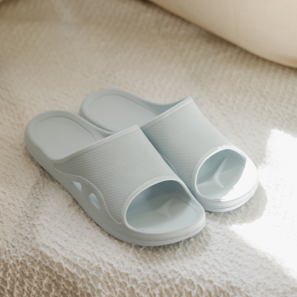 拖鞋 防水浴室拖鞋 升級版【6色可選】室內拖鞋 男鞋 女鞋 翔仔居家【超取限購6雙】