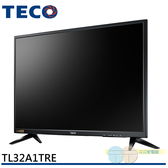 限區配送不安裝/TECO 東元 32吋 FHD IPS低藍光液晶顯示器+視訊盒 TL32A1TRE