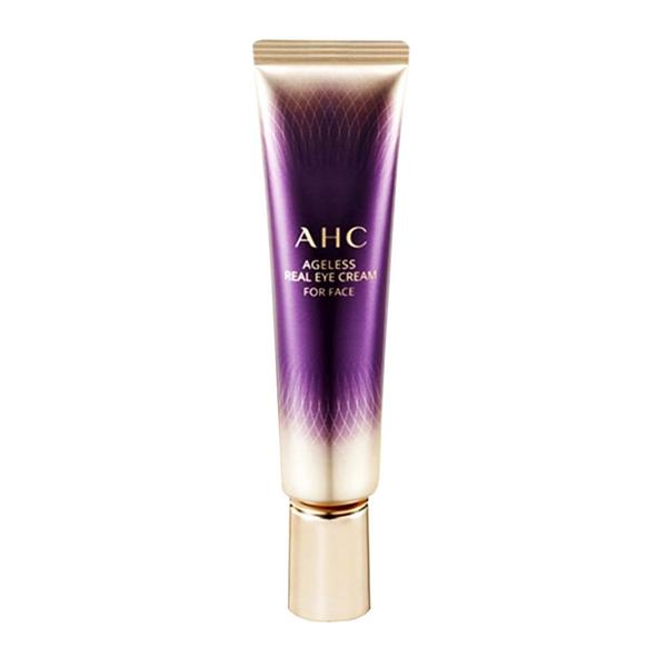 AHC(A.H.C) 第八代極致新生醒肌眼霜12ml-紫 Vivo薇朵