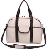 媽媽包多功能大容量奶爸帶娃出門旅行包【極簡生活館】