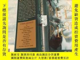二手書博民逛書店On罕見a Bed of Rice 米飯之上,亞裔美國人的愛情故