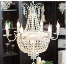 設計師美術精品館北歐美家 客廳歐式吊燈 ...