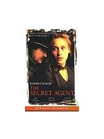 二手書博民逛書店《The Secret Agent (Penguin Longm