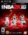 PS3 NBA 2K16(美版代購)