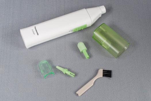 日本 Panasonic 國際牌 電動磨腳皮機 去硬皮角質器 ES2502PP【小福部屋】