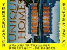 二手書博民逛書店外文雜誌罕見Unique Homes Magazine THE WATERFRONT ISSUE 2009 03