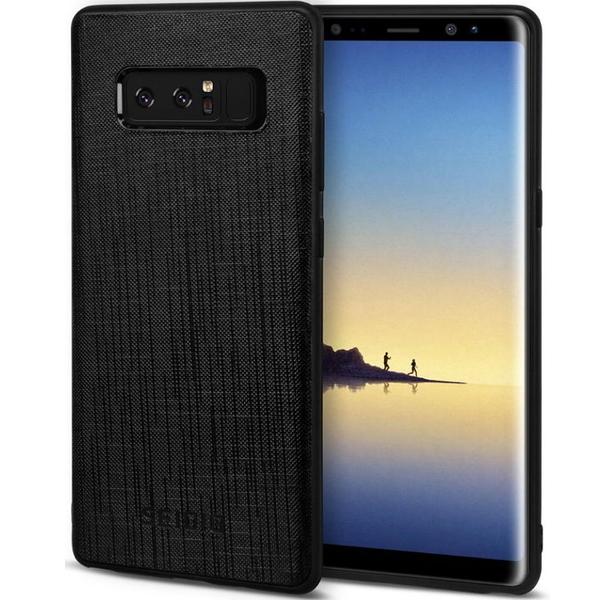 SEIDIO EXECUTIVE 極簡皮革手機保護殼 for Samsung Note8