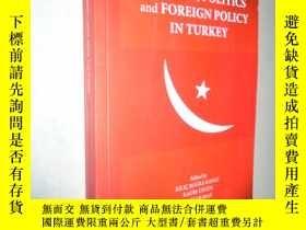 二手書博民逛書店History,罕見Politics and Foreign P