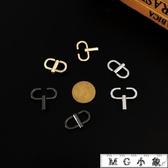 MG 鍊條-包包五金扣包鍊條金屬包帶調節扣